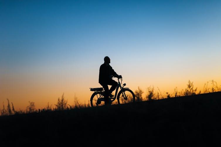 Bagaimana Corona Virus Menjadikan 2020 Tahun Sepeda Listrik