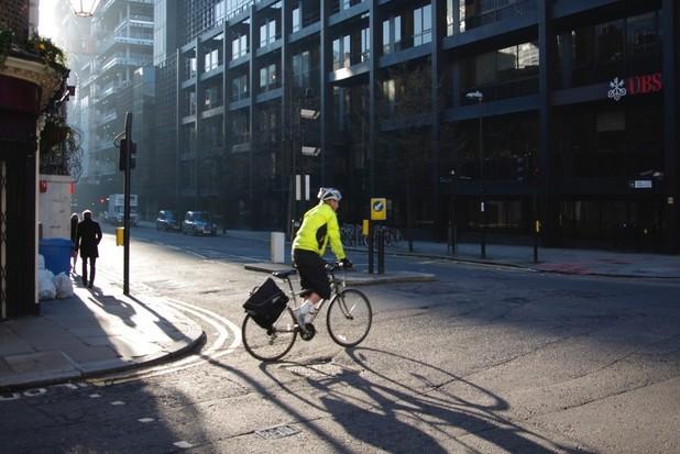 Manfaat Luar Biasa Dari Bersepeda Secara Teratur Bagian 2