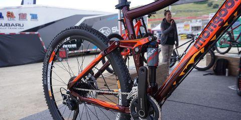 Merek Sepeda Mongoose