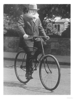 Sejarah dari Sepeda